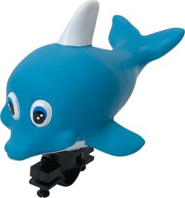 GIZA(ギザ)プカプカホーン イルカ