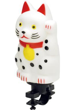 GIZA(ギザ)プカプカホーン 招き猫