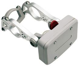 GIZA(ギザ)バスケットアダプター  22.2〜31.8mm