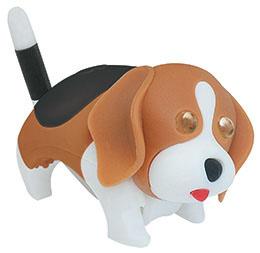 GIZA(ギザ)ズーニマル ライト レッドLED ドッグ