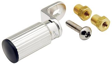 GIZA(ギザ)ランプパーツ 050 ホルダー カンチ/ハブ用 シルバー