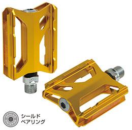GIZA ( ギザ ) REX-01 ペダル ゴールド