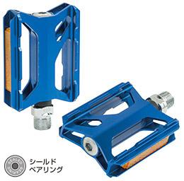 GIZA ( ギザ ) REX-01 ペダル ブルー