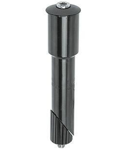 GIZA(ギザ)Q-82 ステム アダプター ブラック