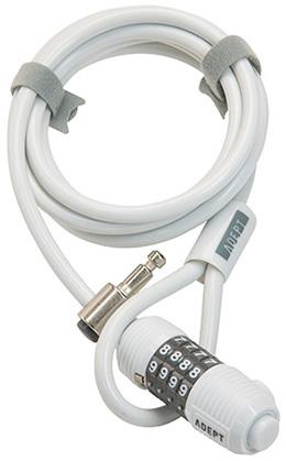 ADEPT(アデプト)WIZ 820 ホワイト 8 X 2000mm