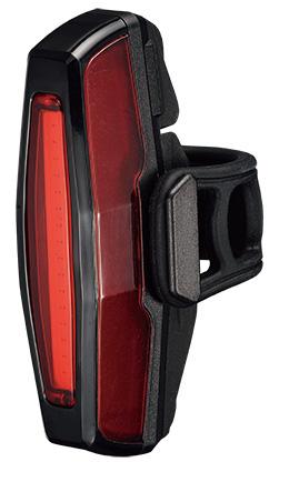 GIZA(ギザ)CG-420R1 レッドLED ブラック