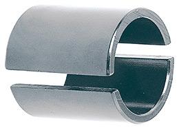 GIZA(ギザ)SM-21 ハンドルバー シム シルバー 26.0 / 31.8mm