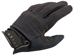 ADEPT(アデプト)ドライ ニット エッセンシャル グローブ ブラック XL