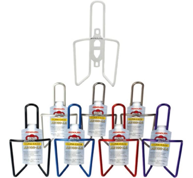 MINOURA ( ミノウラ ) AB-100-5.5 ボトルケージ チタン