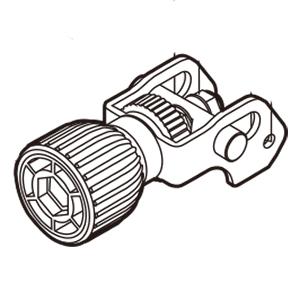 MINOURA(ミノウラ)GM-26 加圧調整ノブ