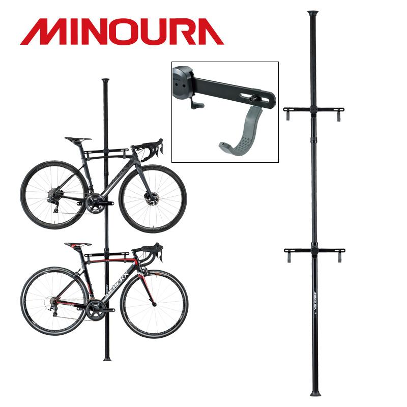 MINOURA(ミノウラ)バイクタワー25D (3分割) 3分割