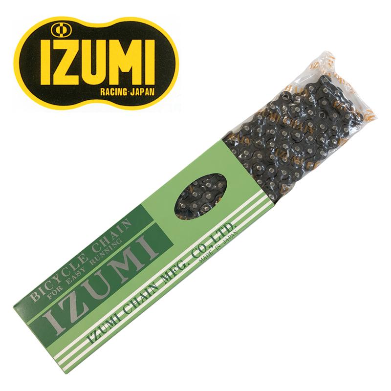 IZUMI(イズミ)I08 CEN IZM 1/8BKチェーン 410X106L 般