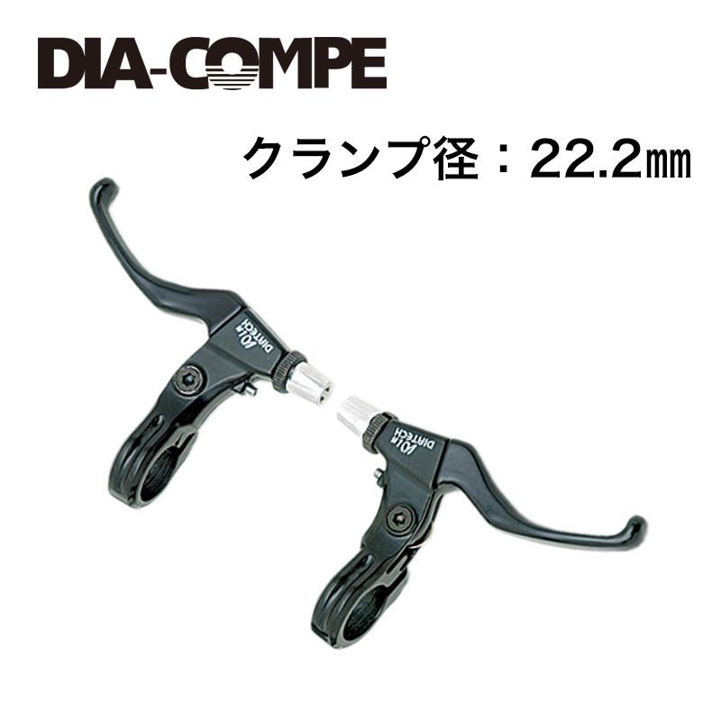 DIA-COMPE(ダイアコンペ)MX1 BL330 WIN L/R ブラック/ブラック