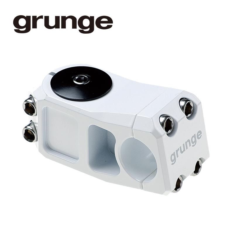 GRUNGE(グランジ)DHステム シルバー OS 50mm