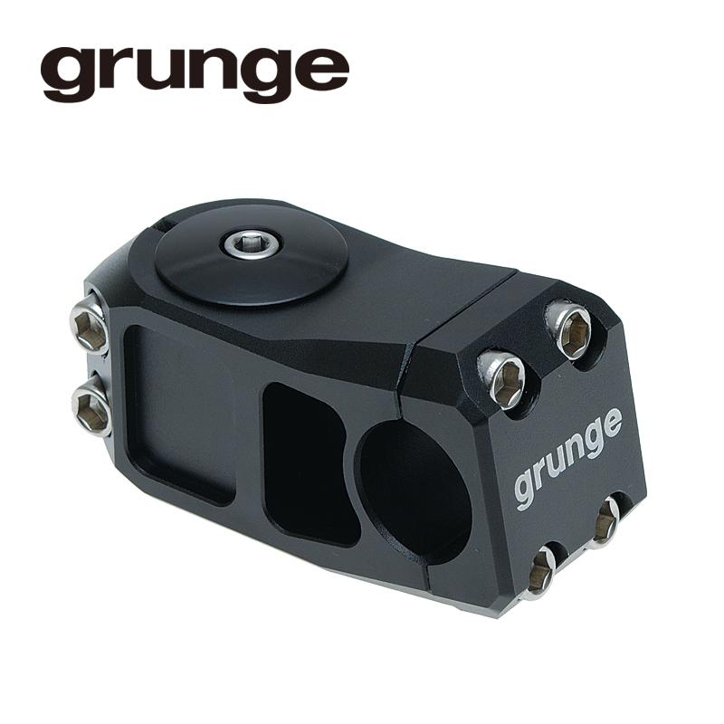 GRUNGE(グランジ)DHステム ブラック OS 50mm