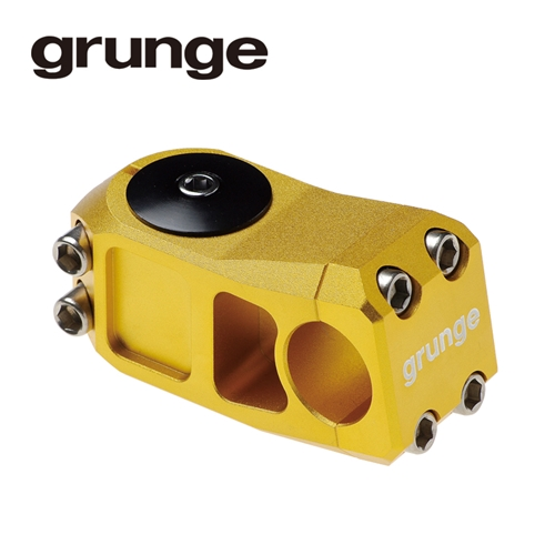 GRUNGE(グランジ)DHステム ゴールド OS 50mm