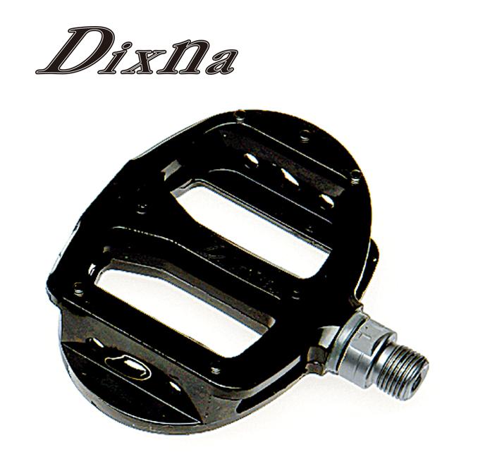 dixna(ディズナ)ロードWペダル ブラック 43724