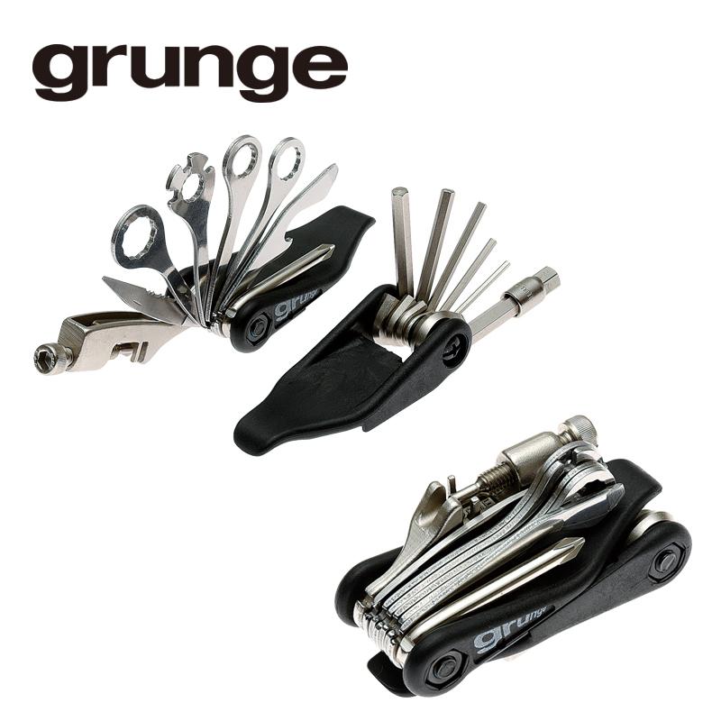 GRUNGE GRG19コンパクトツール