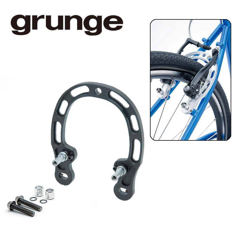 GRUNGE(グランジ)トランスファー ブラック 700C
