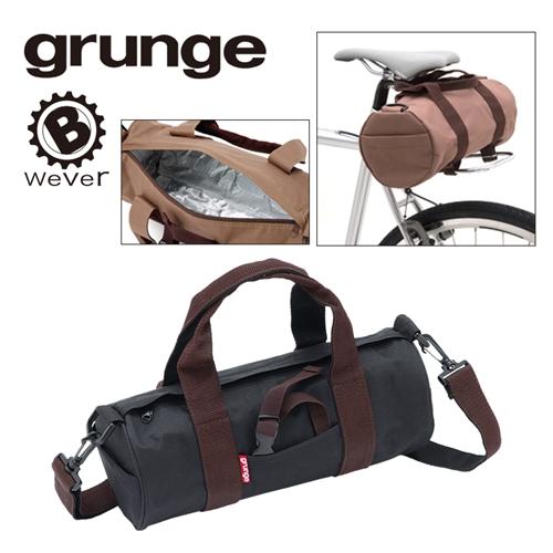 GRUNGE B10 BAG ドラムサドルバッグ(保冷タイプ)