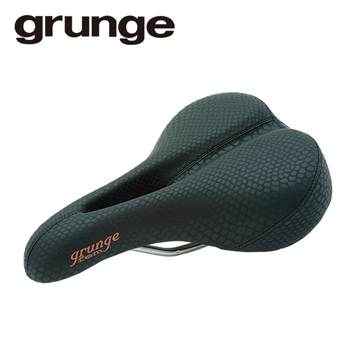 GRUNGE(グランジ)FEM サドル レプタイル