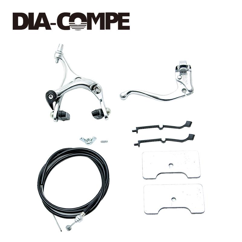 DIA-COMPE 101 トラックブレーキセット リア用