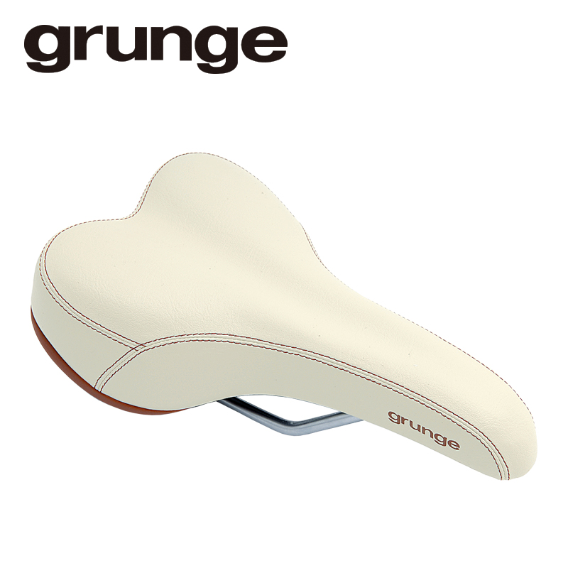 GRUNGE(グランジ)キャットフィットサドル ミルキー