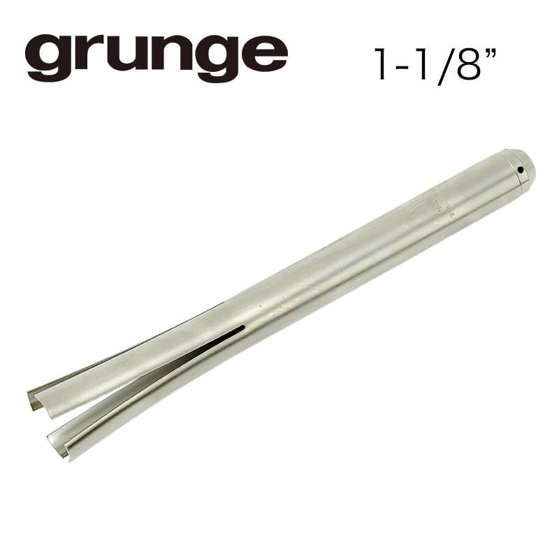 GRUNGE(グランジ)ヘッドワンポンチ 1-1/8インチ
