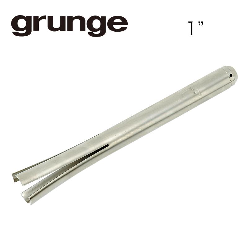 GRUNGE(グランジ)ヘッドワンポンチ 1インチ