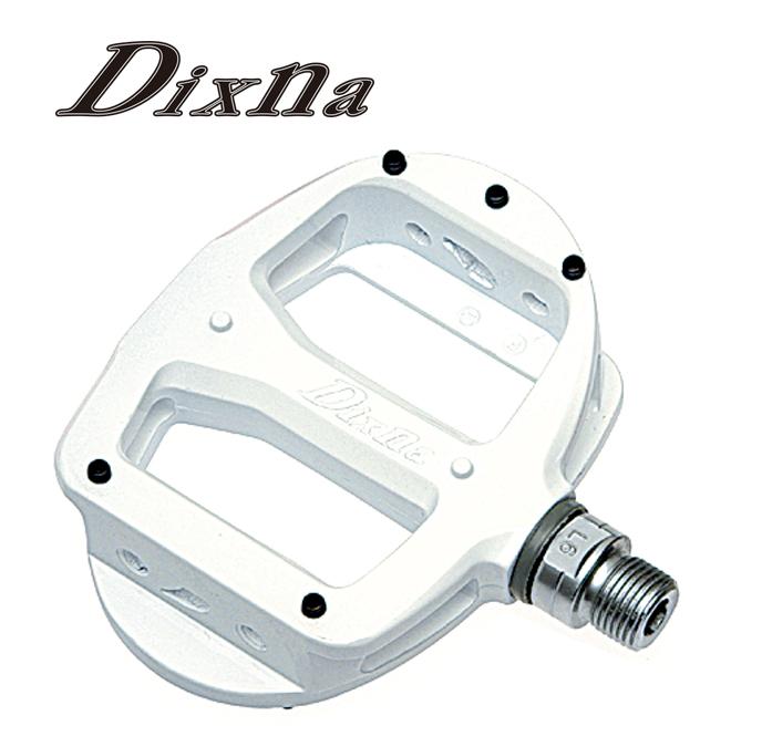 dixna(ディズナ)ロードWペダル ホワイト 43724