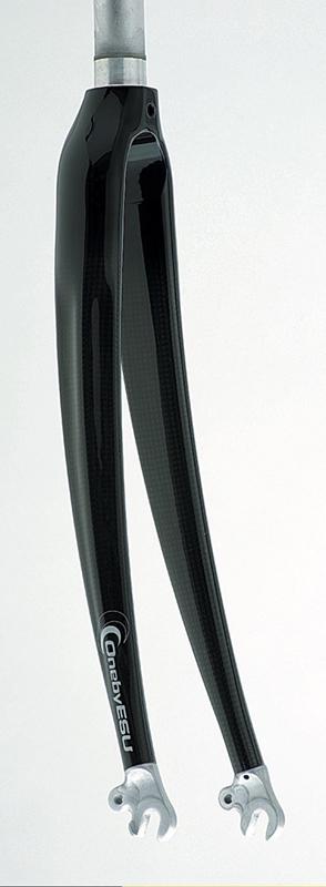 OBS フォーク OBS-R100 ロードカーボン