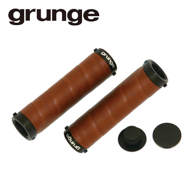 GRUNGE(グランジ)ロックオンテープグリップ ブラウン