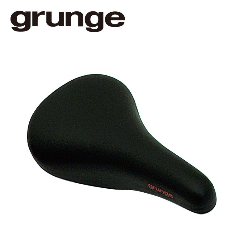 GRUNGE(グランジ)タービンサドル ブラック