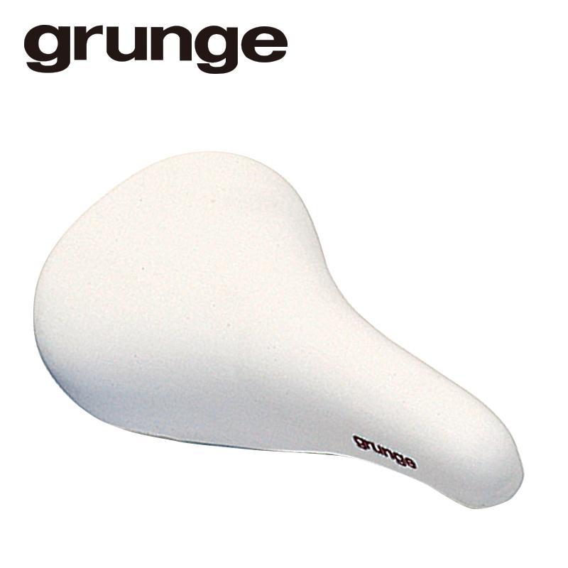 GRUNGE(グランジ)タービンサドル ホワイト