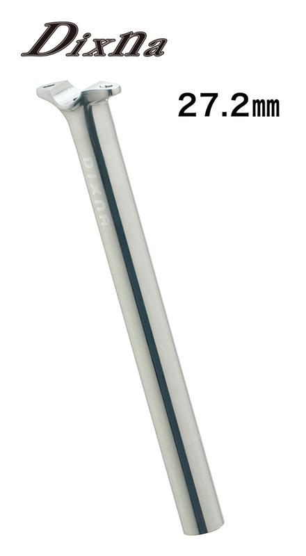 dixna(ディズナ)アイピボットボディ シルバー 27.2 X 300mm