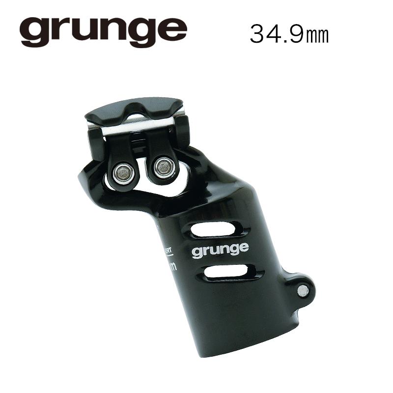 GRUNGE(グランジ)エクシードピラートップ ブラック 34.9