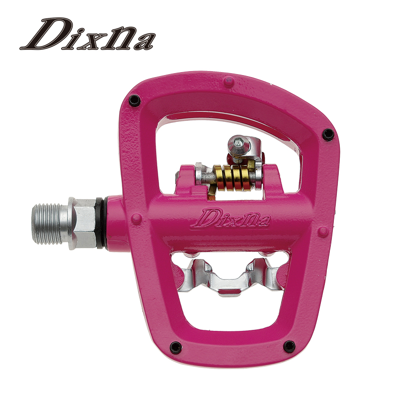 dixna(ディズナ)フットプリントペダル ピンク