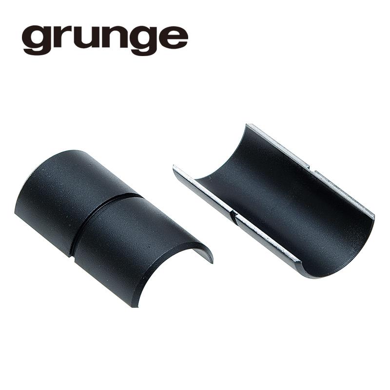 GRUNGE ( グランジ ) ハンドルシム22.2-25.4 ブラック