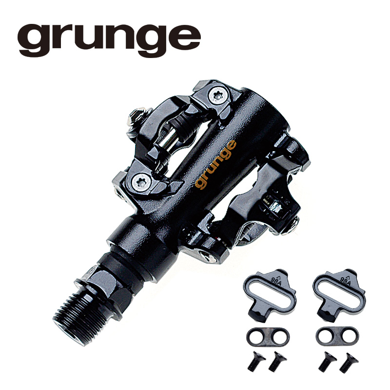 GRUNGE(グランジ)イントロペダル ブラック