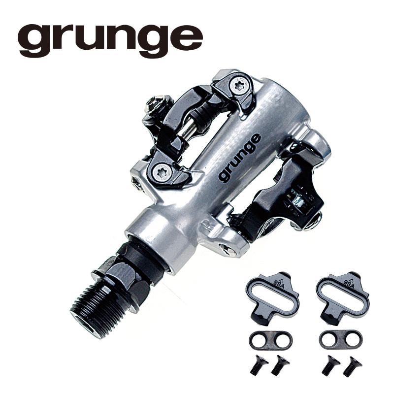 GRUNGE(グランジ)イントロペダル シルバー