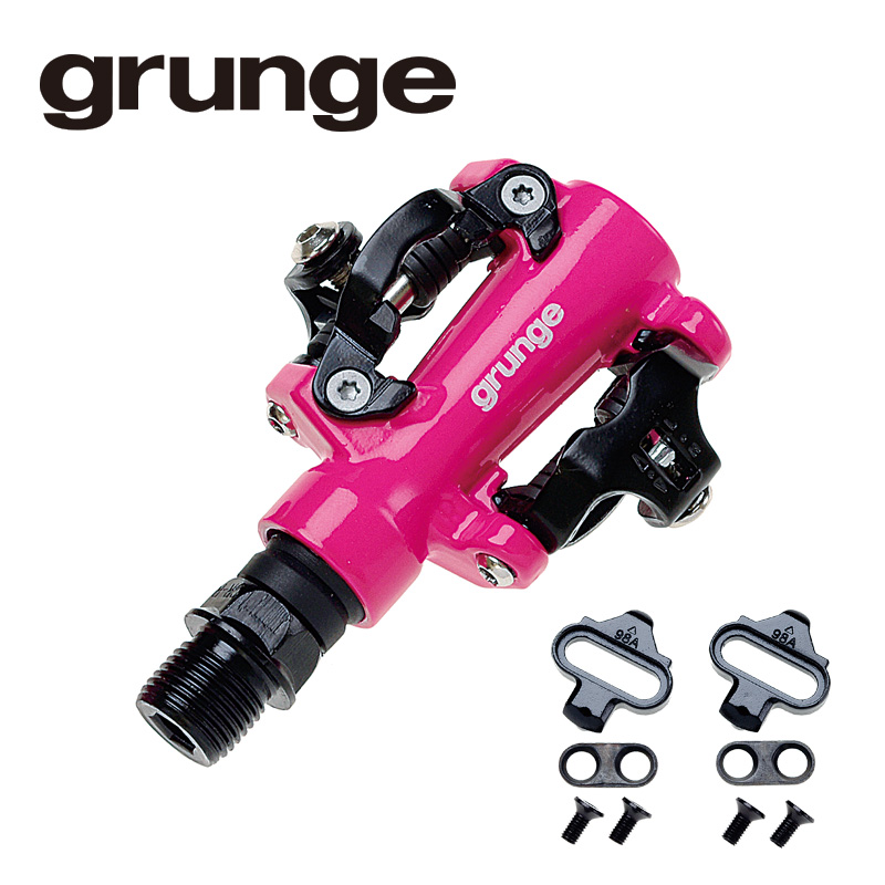 GRUNGE(グランジ)イントロペダル ピンク