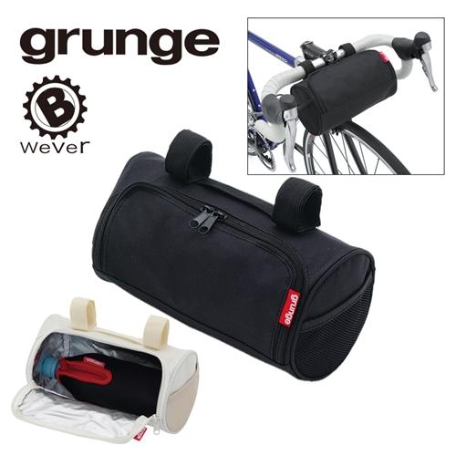 GRUNGE(グランジ)ハンドルバーバッグ(保温冷) ブラック