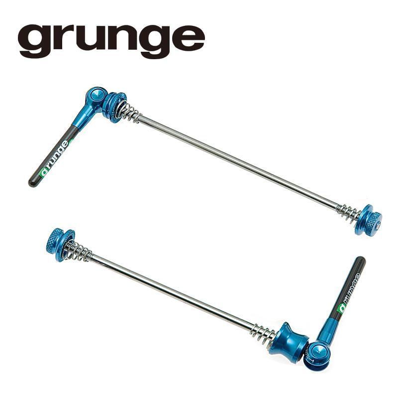 GRUNGE(グランジ)バルブオフクイックリリーズ ブルー