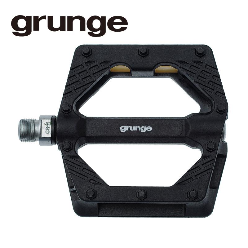 GRUNGE(グランジ)スクイントペダル プラ ブラック