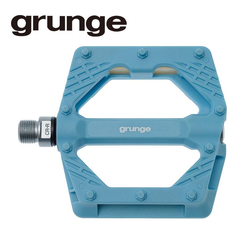 GRUNGE(グランジ)スクイントペダル プラ ブルー