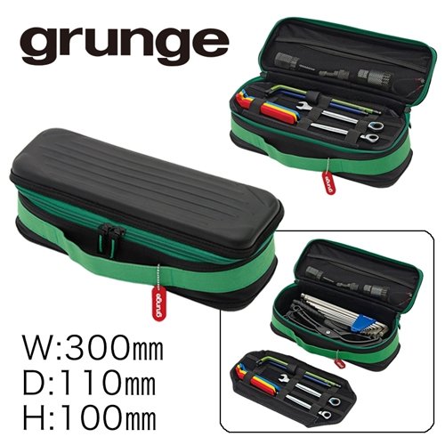 GRUNGE ツールボックス