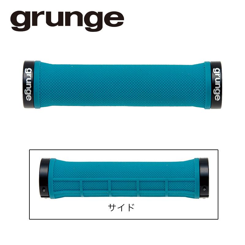 GRUNGE(グランジ)Wロックスリムグリップ ターコイズ