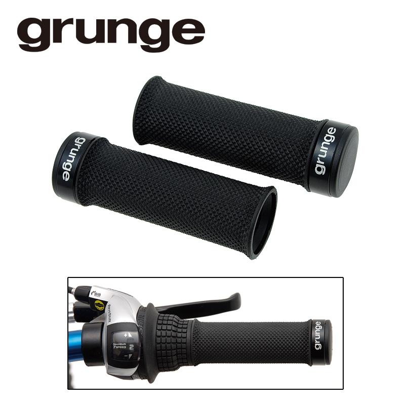 GRUNGE(グランジ)Sロックショートスリムグリップ ブラック