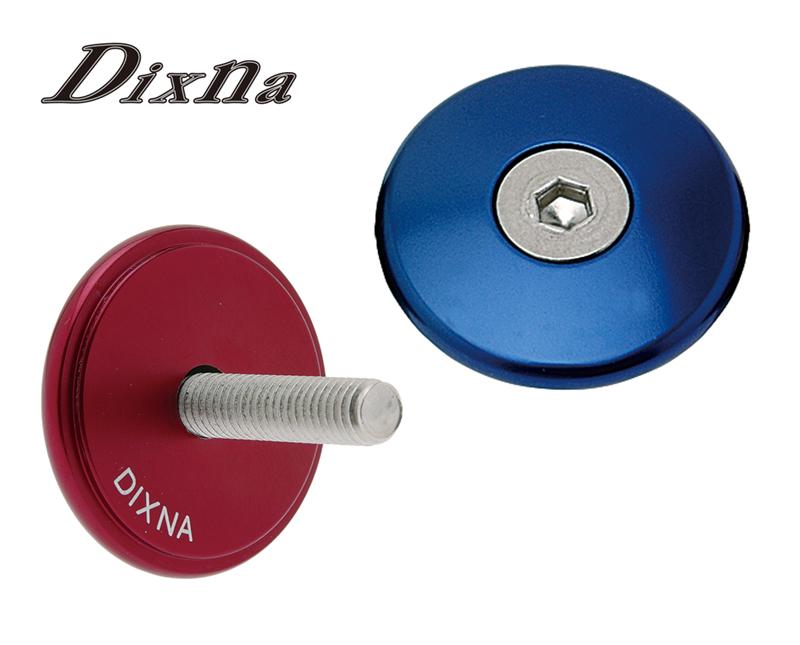 DIXNA バンテージトップキャップ