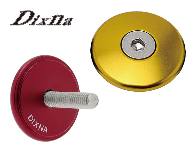 """dixna(ディズナ)バンテージトップキャップ ゴールド 1-1/8"""""""